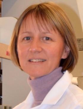 Profile photo of Gwenaëlle S. Géléoc Ph.D.