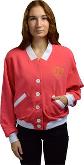 Short Jacket Coral Pink