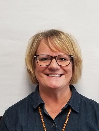 Billing Specialist Krista Pierce