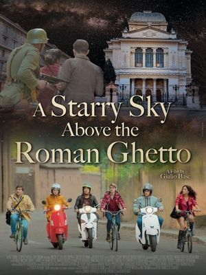 A Starry Sky Above the Roman Ghetto Movie Poster