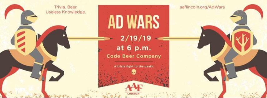 Ad Wars