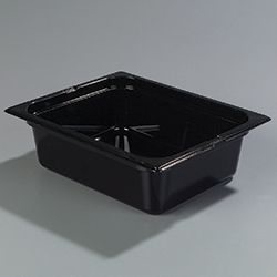 One-Half Size Standard Food Pan