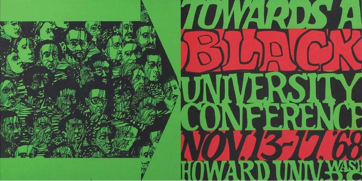 Art & Activism: Lou Stovall's Washington, D.C.