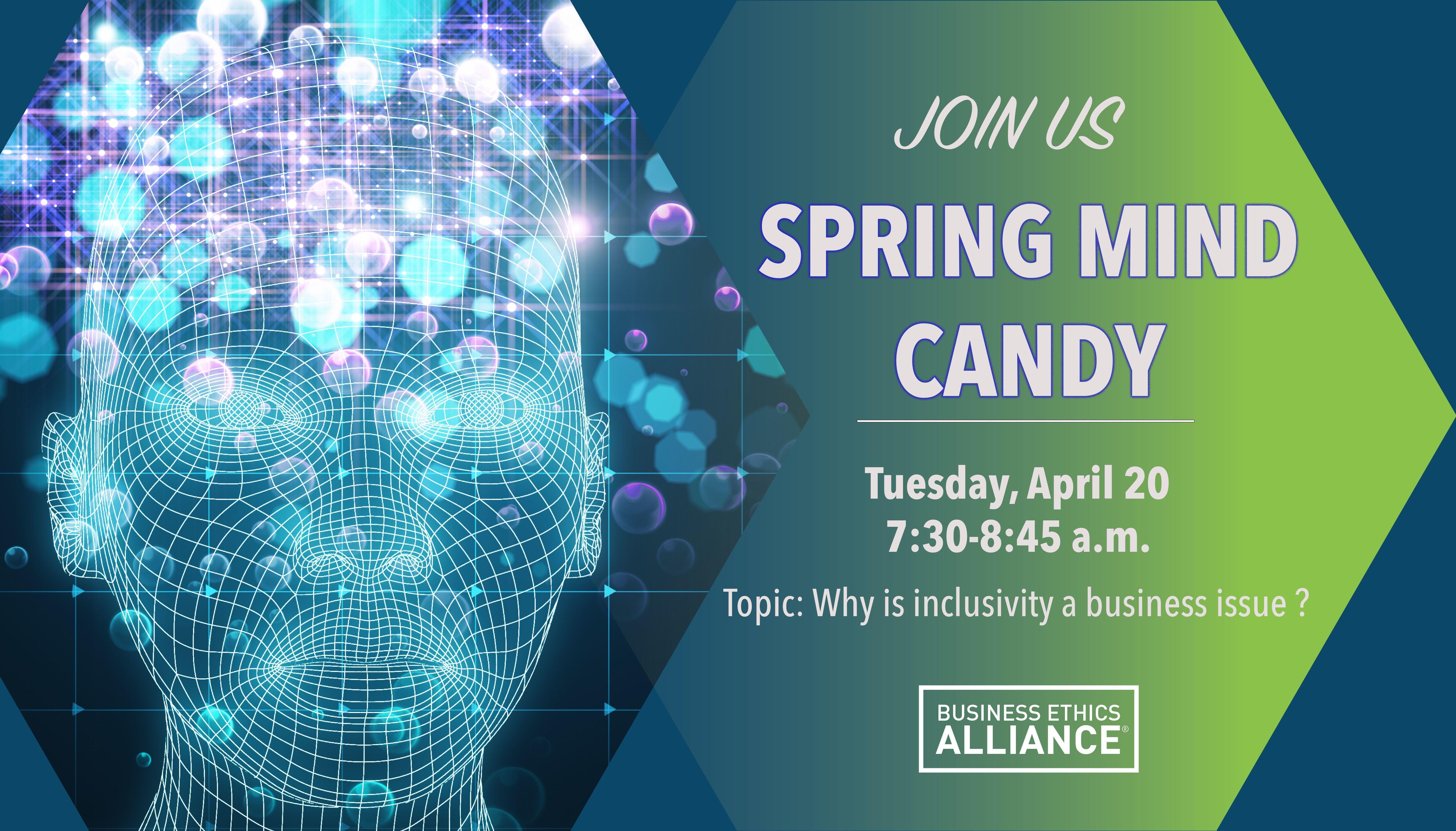 Spring Mind Candy Dialogue