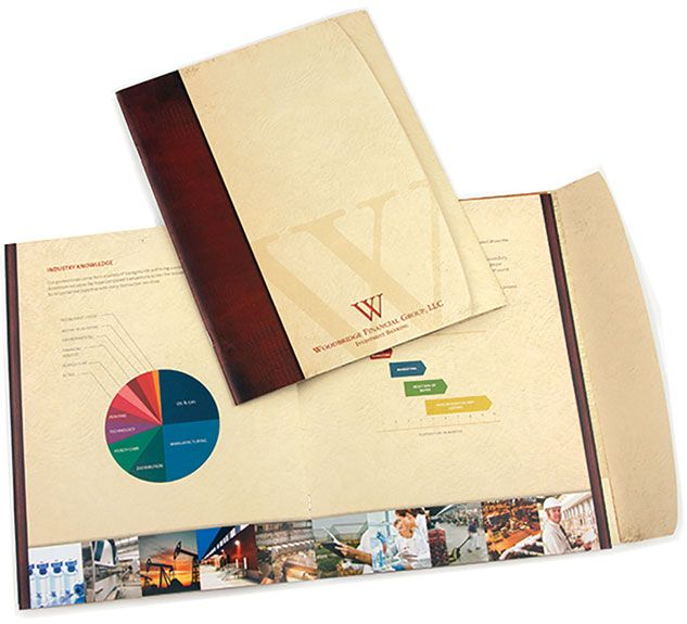 Woodbridge Financial Group portfolio