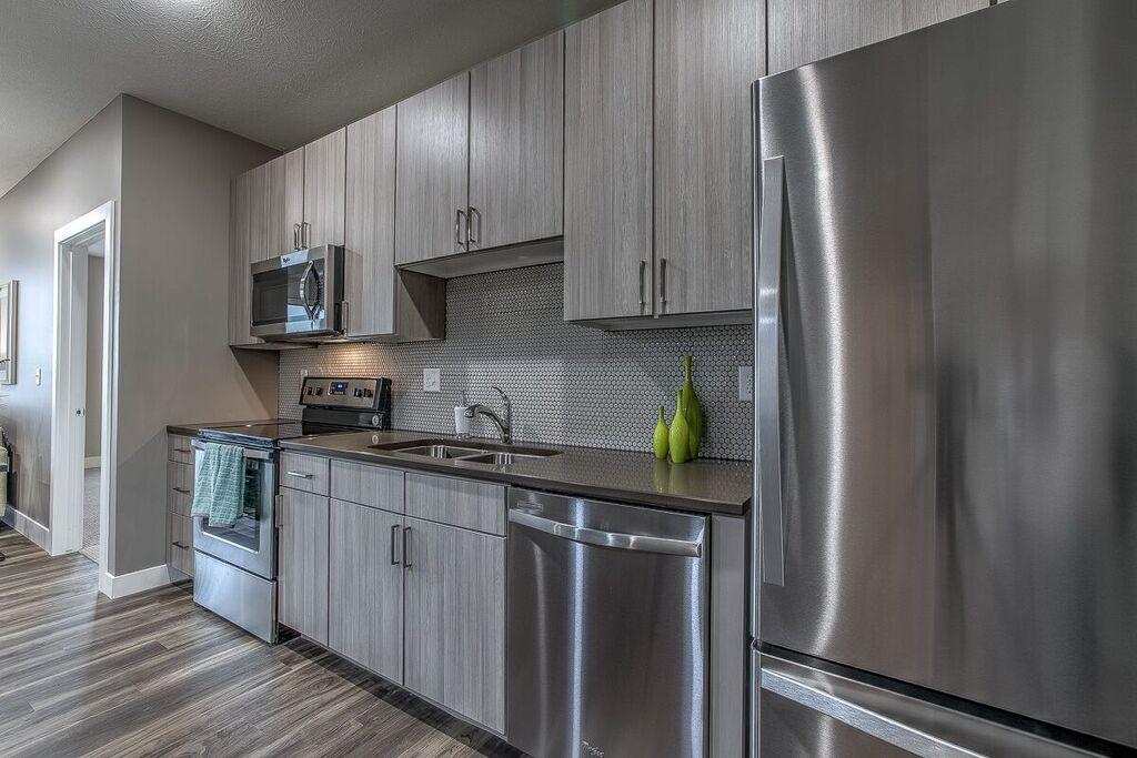 New Art Deco Apartments Omaha