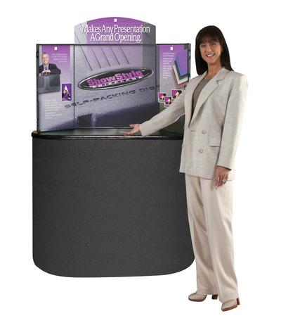 Prezenta SHOW STYLE Briefcase