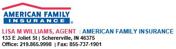 American Familiy Insurance - Lisa Williams Agency