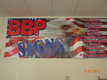 Full-Color Banners(Click for Images)