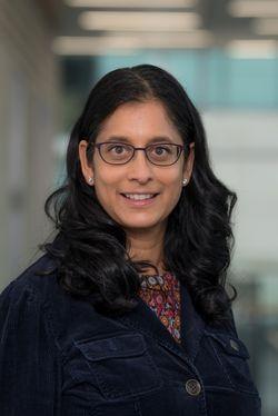 Swati Avashi, MD