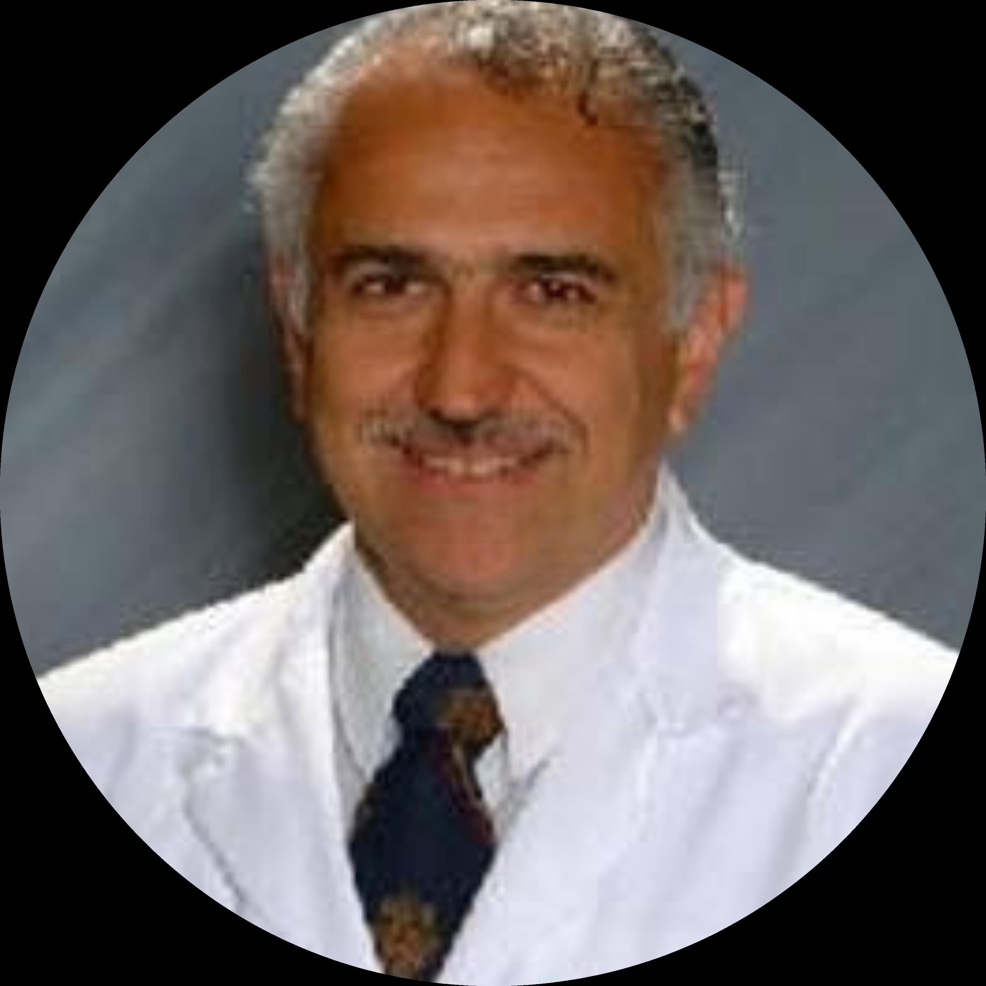 Edward M. DeSimone, R.Ph., Ph.D., FAPhA