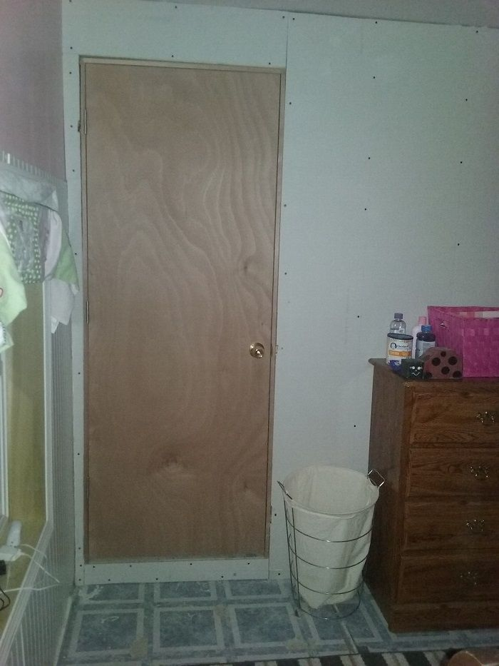 Baby's room-after