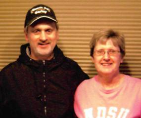 John & Janine Gisi
