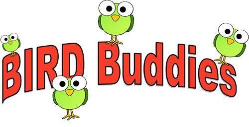 BIRD Buddies logo