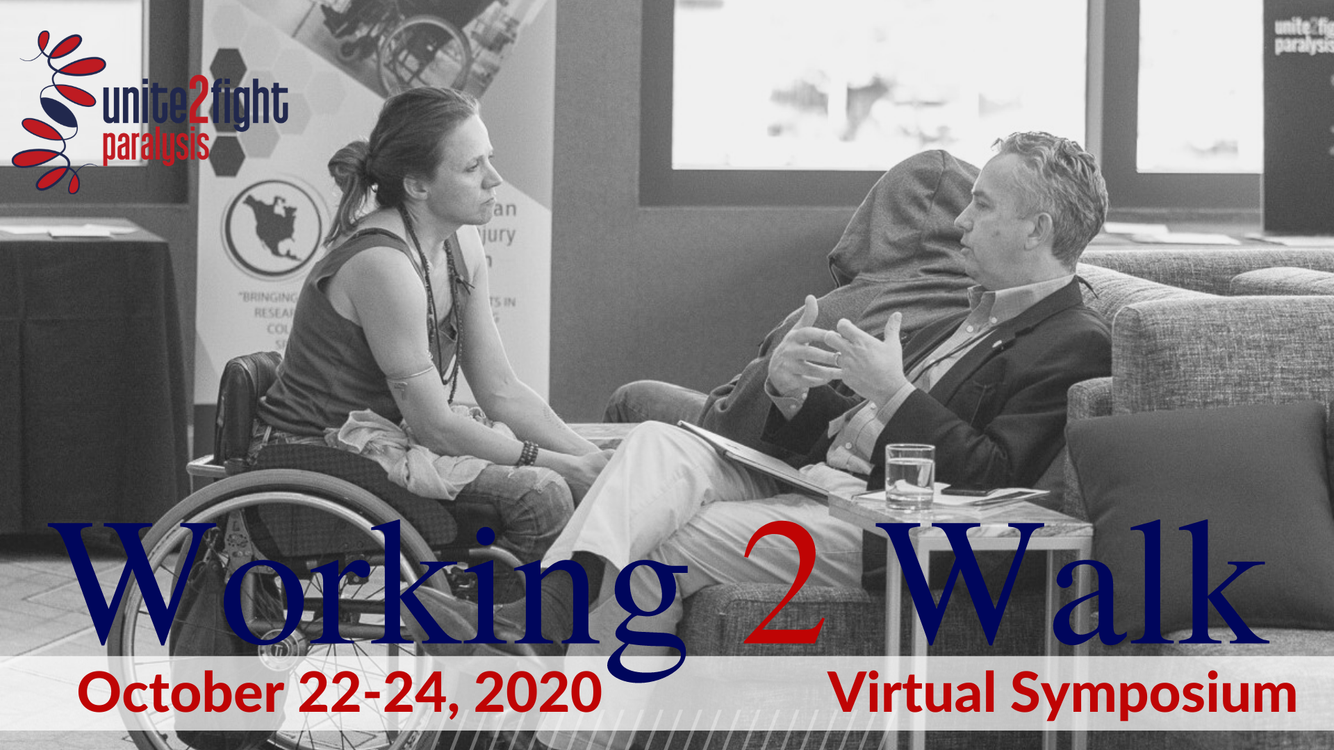 Stakeholder Highlight: SCI Advocacy - Working 2 Walk 2020