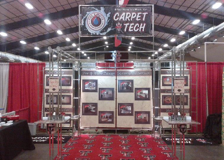 Trade Show Displays & Graphics Lubbock, TX - Elite Sign & Design