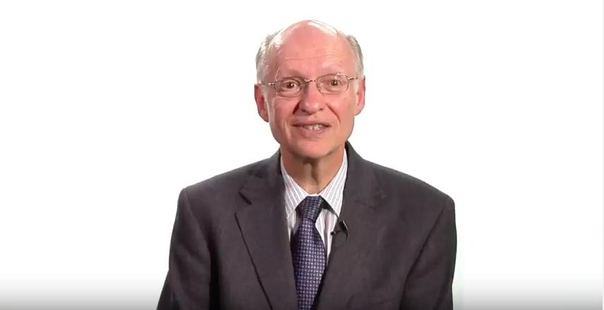 Mental Health: Dr. Donald Zappone, ED of Austin Child Guidance Center