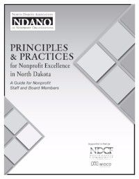 Principle & Practices Guide Cover