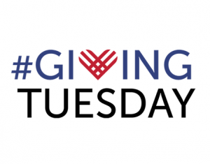 Volunteer on #GivingTuesday!
