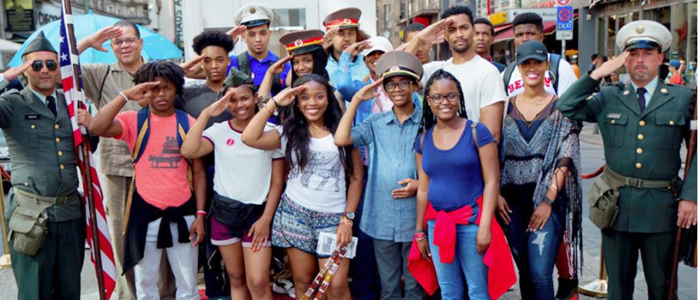 Become a Global Youth Ambassador!