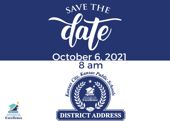 State of the District Address