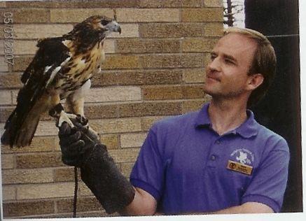 Bart Kotarba, Wildlife Educator