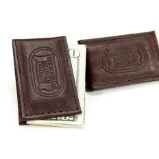 Money Clip Magnetic Card Holder