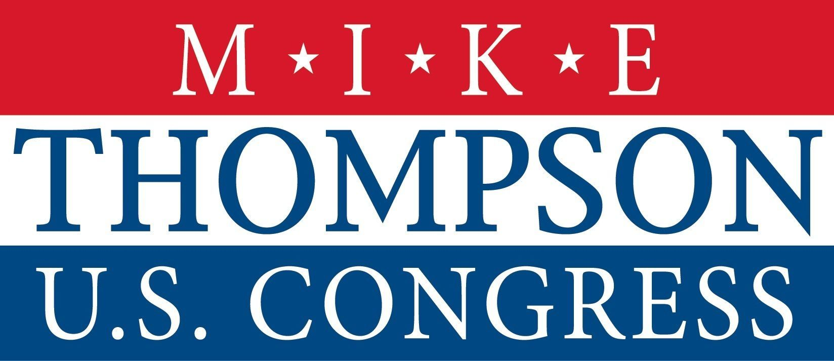 Mike Thompson U.S. Congress