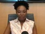 Emily Mwaja from Girls, Inc.