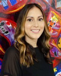 Madeline Renner-Navarrette, Development Associate