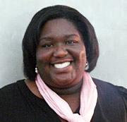 Shirley Akrasih
