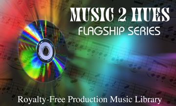 Music 2 Hues