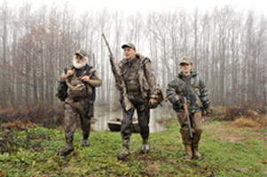 Virginia Sunday Hunting Bill Awaits Governor's Signature