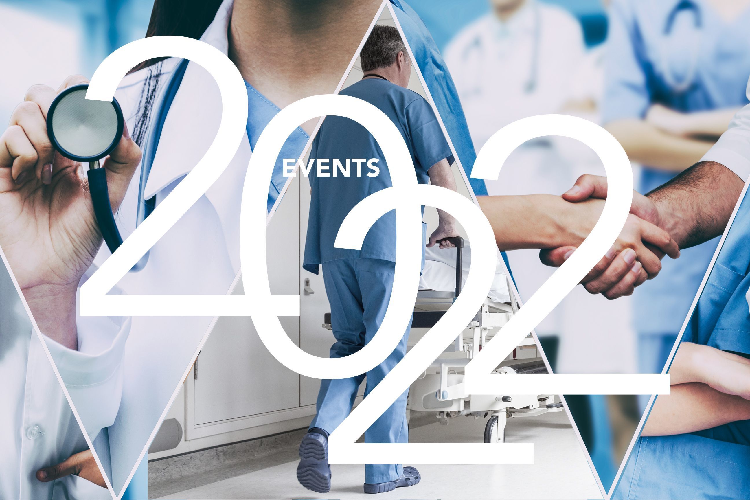Upcoming 2022 Events