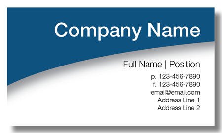 Model #022: Kwik Kopy Design and Print Centre Halifax Business Cards