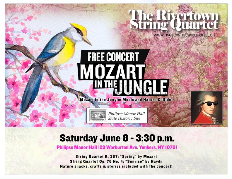 Rivertown String Quartet