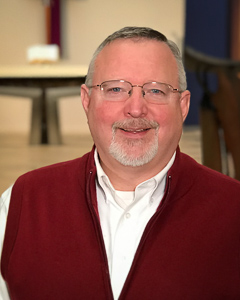 Rev. Dr. Mark Hannemann