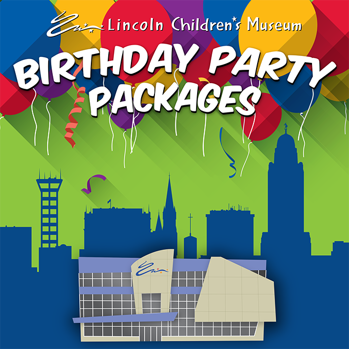 Birthday Party packages photo