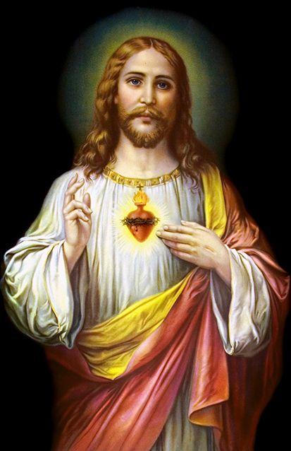 PC 002 Sacred Heart 2