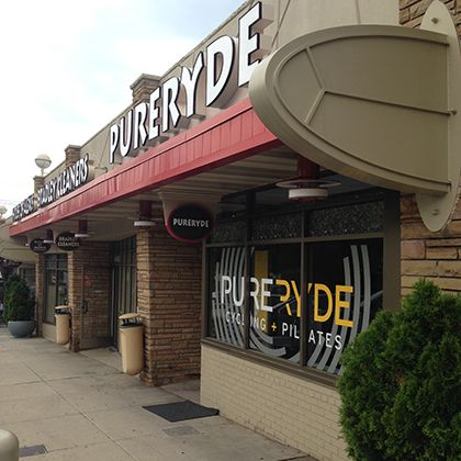 Pure Ryde Cycling & Pilates
