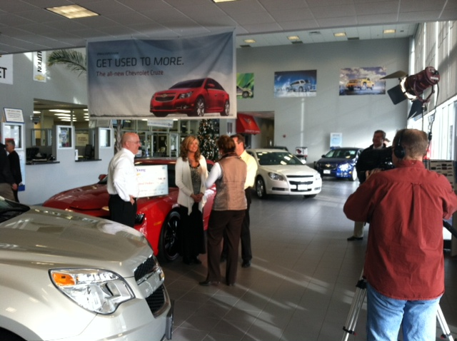 Gregg Young Chevrolet Used Cars