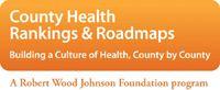 County Health Rankings & Roadmaps