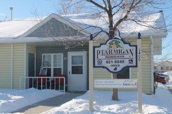 Ptarmigan Residences