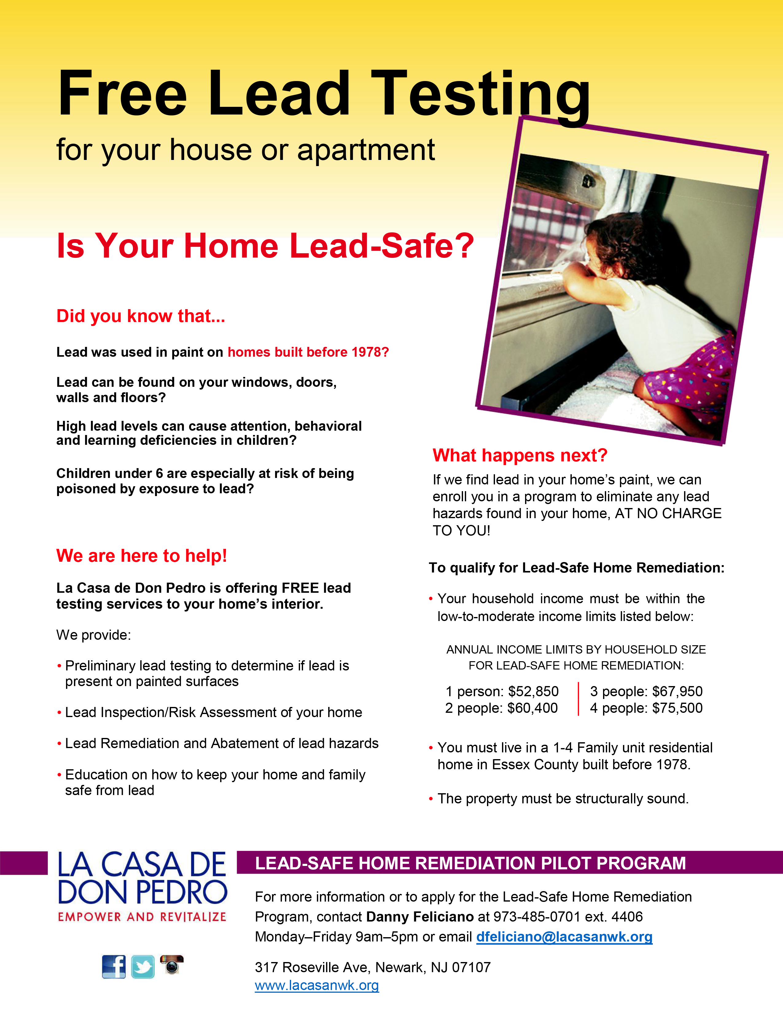 Home Inspections from La Casa de Don Pedro