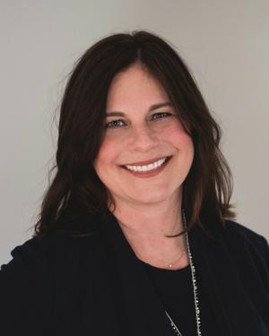 Katherine Vizzini, Treasurer