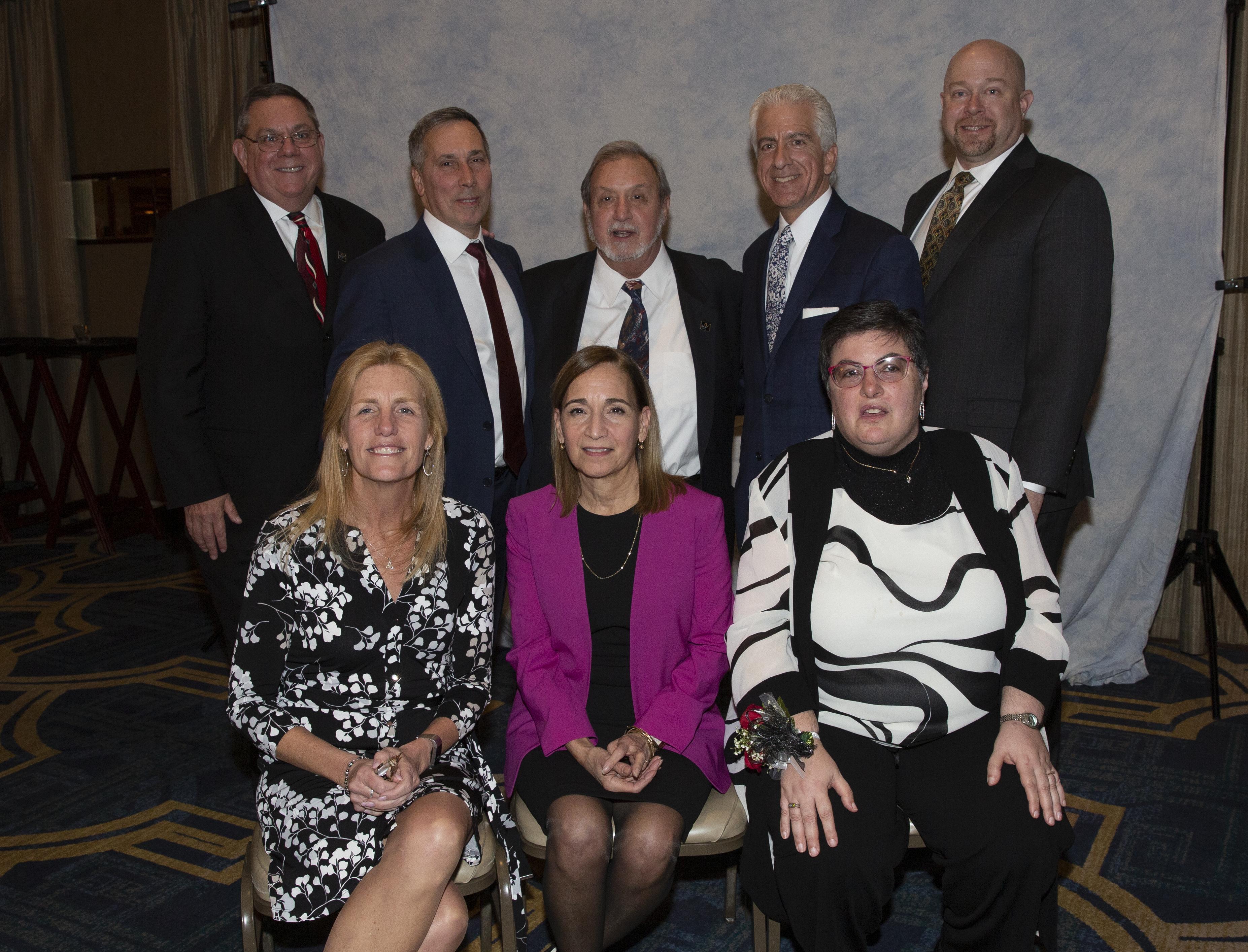 The Arc of NJ's 70th Anniversary