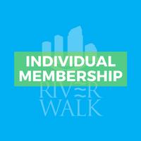 INDIVIDUAL MEMBERSHIP Logo