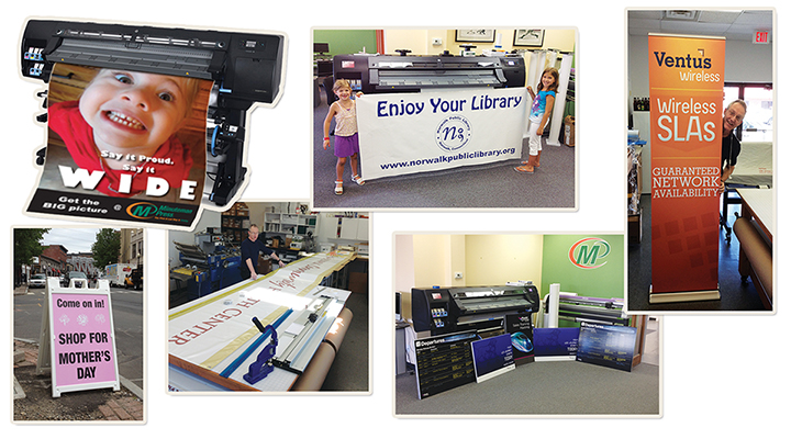Large/Wide Format Printing