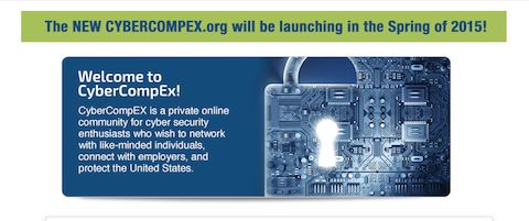 Cybersecurity Online Community to Launch in March 2015