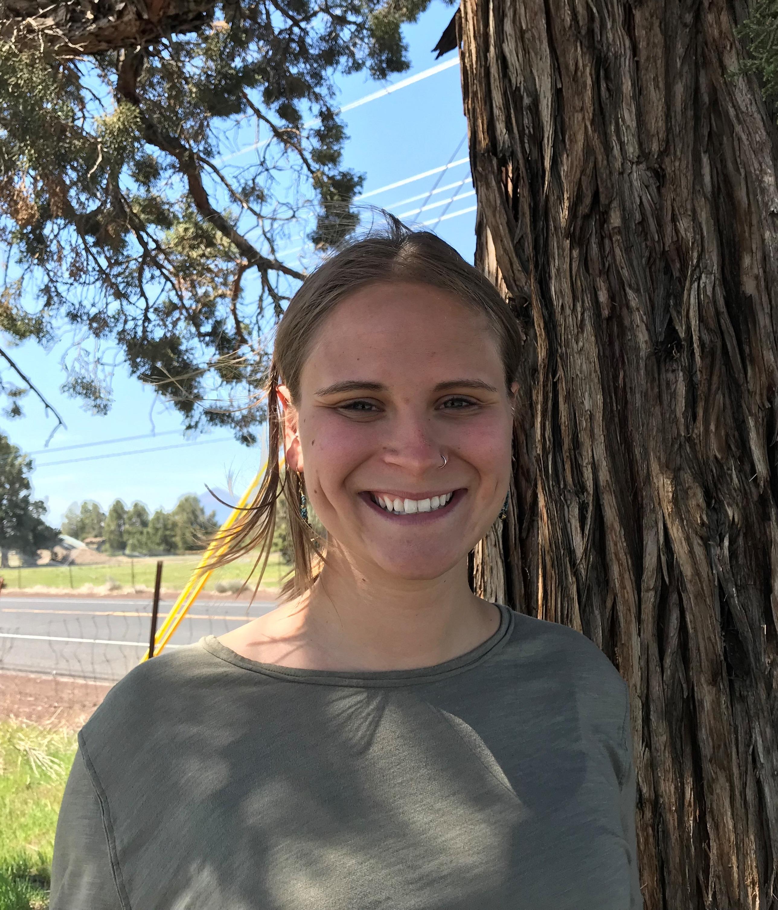 Katie Mahaffie